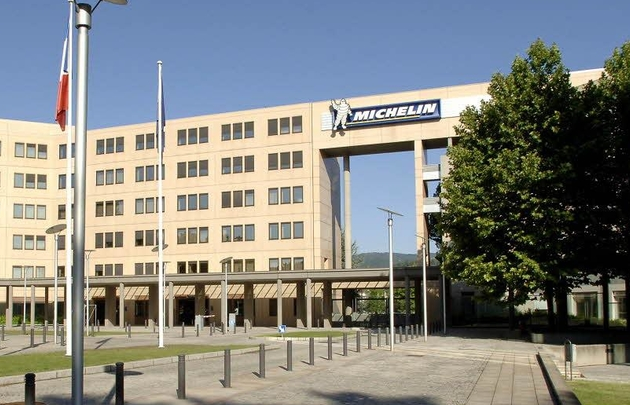 Michelin, Clermont-Ferrand